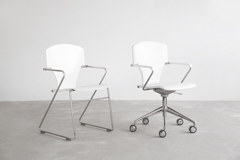 STUA Egoa ergonomic design chair and task chair