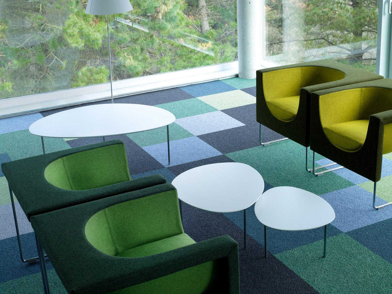 STUA Interior design project Innobasque