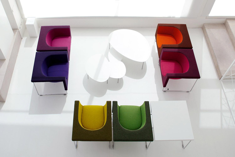 Design Armchair Nube By Jesus U0026 Jon Gasca STUA