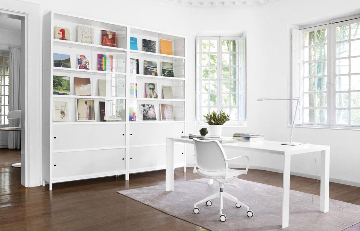 Stua muebles para el despacho en casa for Muebles de despacho