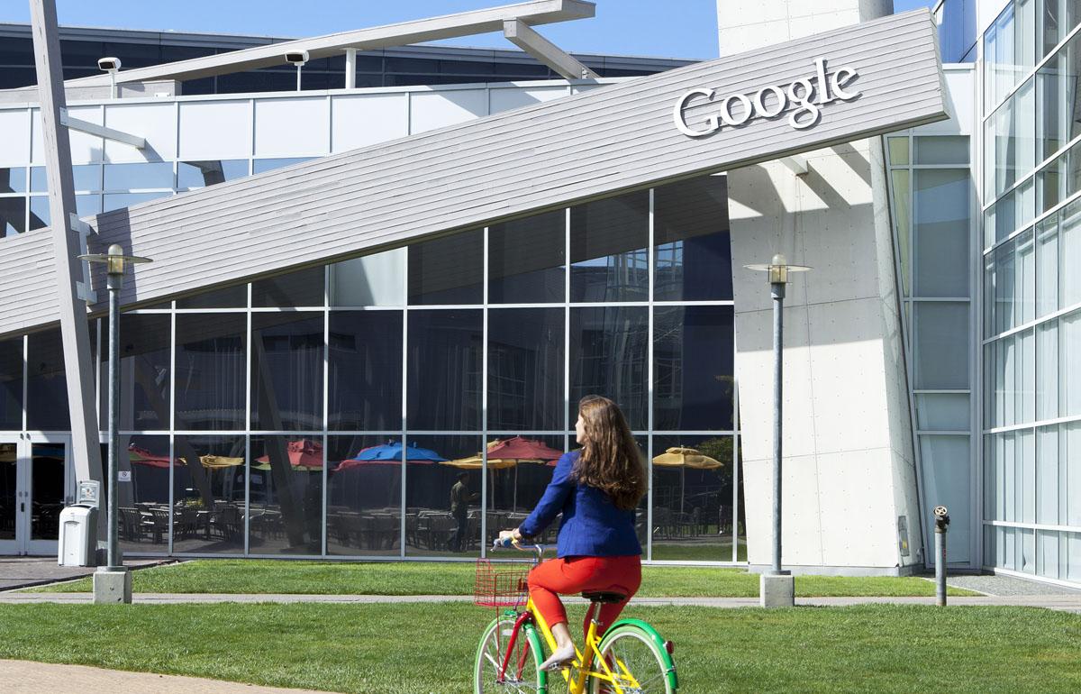 Stua Architecture And Design In Google Headquarters