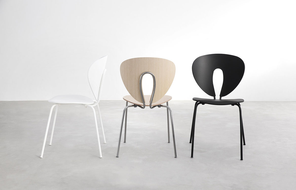 Exceptional GLOBUS CHAIR