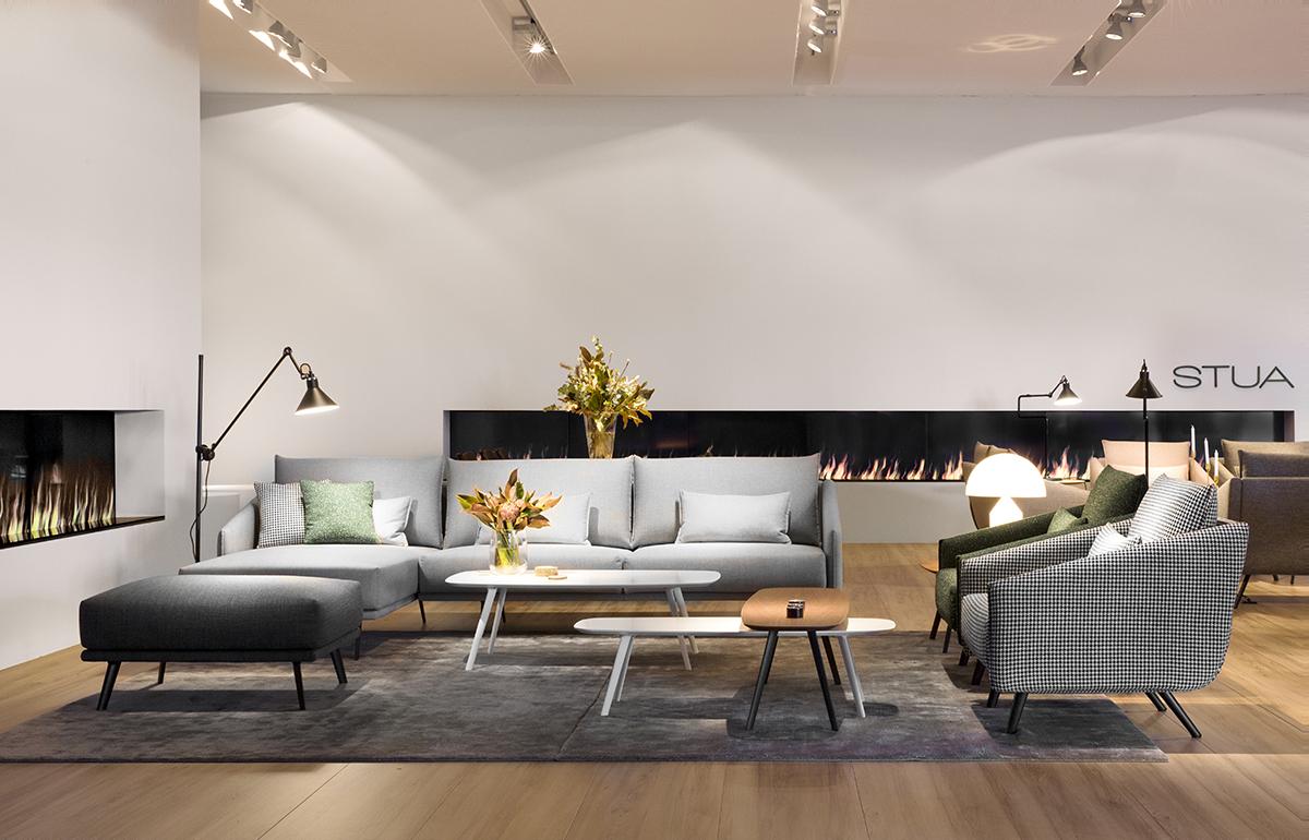Salón del mueble de Milán 2016 STUA