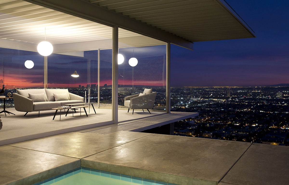 Awesome Stua Stahl House In Los Angeles Download Free Architecture Designs Barepgrimeyleaguecom