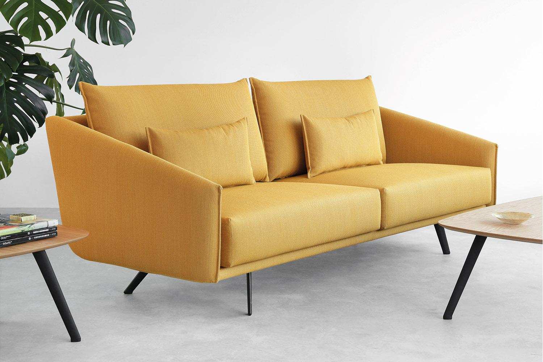Stua costura sofa collection for Sofas individuales comodos