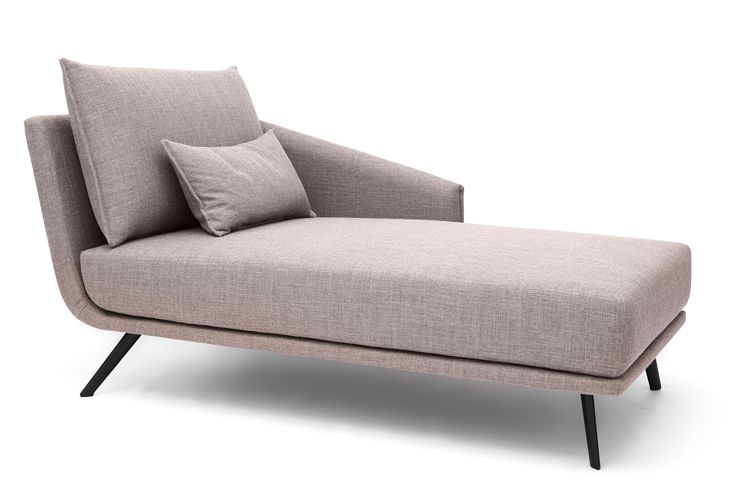 Chaise longue sofa bed ebay convertible sofa ebay - Sofa rinconera con chaise longue ...