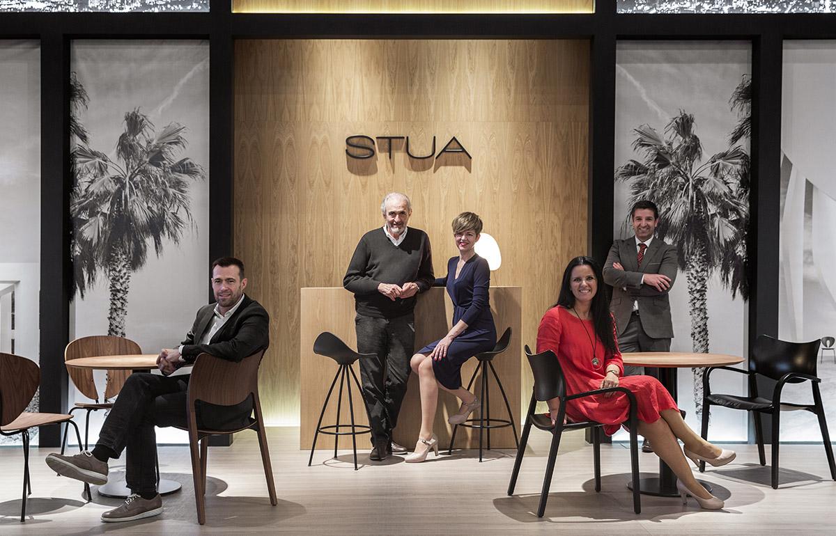 Salone Del Mobile 2017 Stua