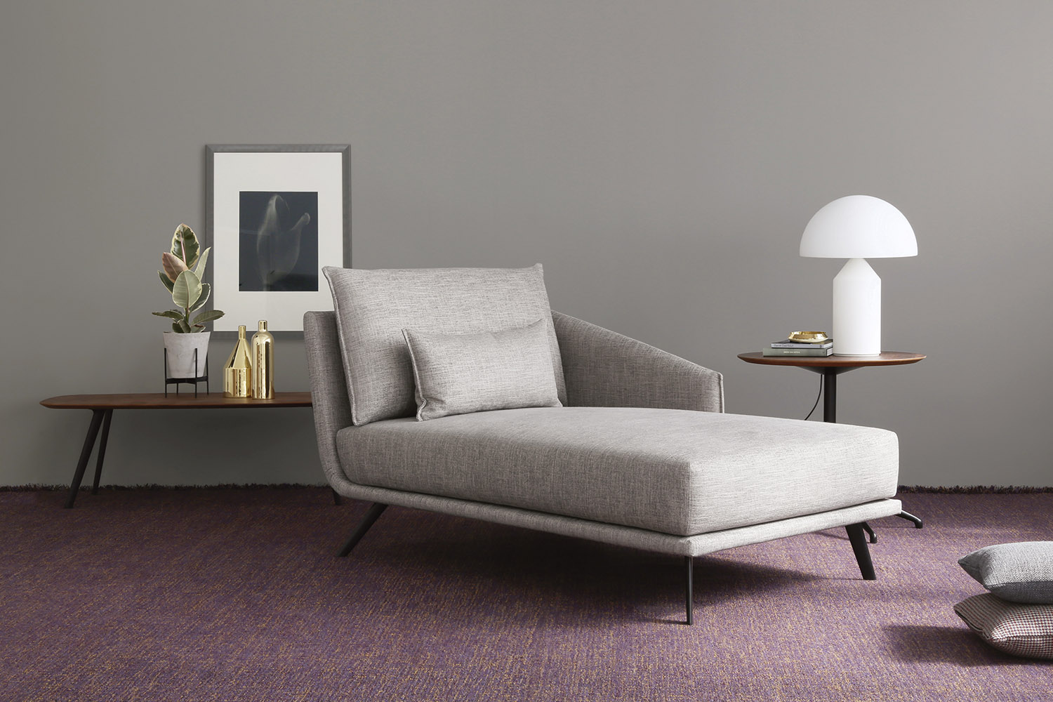 Stua costura sofa collection for Canape poltrone et sofa