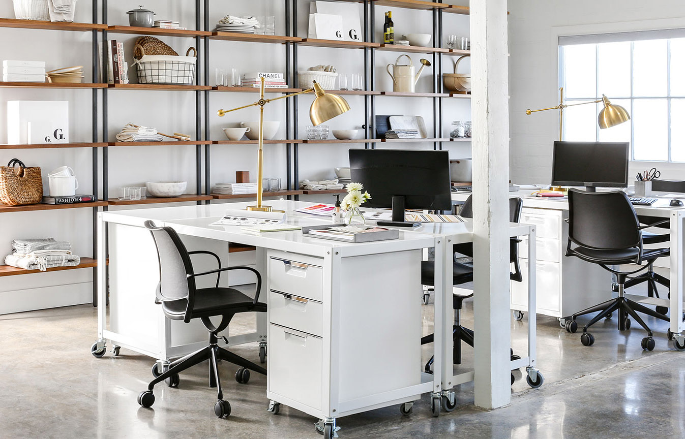 STUA Muebles de diseño para oficinas y despachos