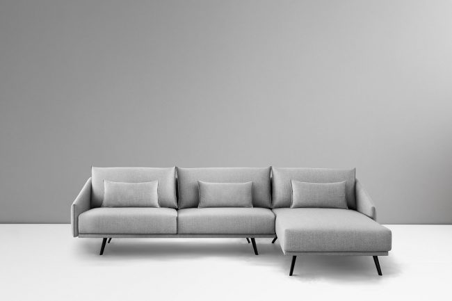 STUA Costura sofa collection