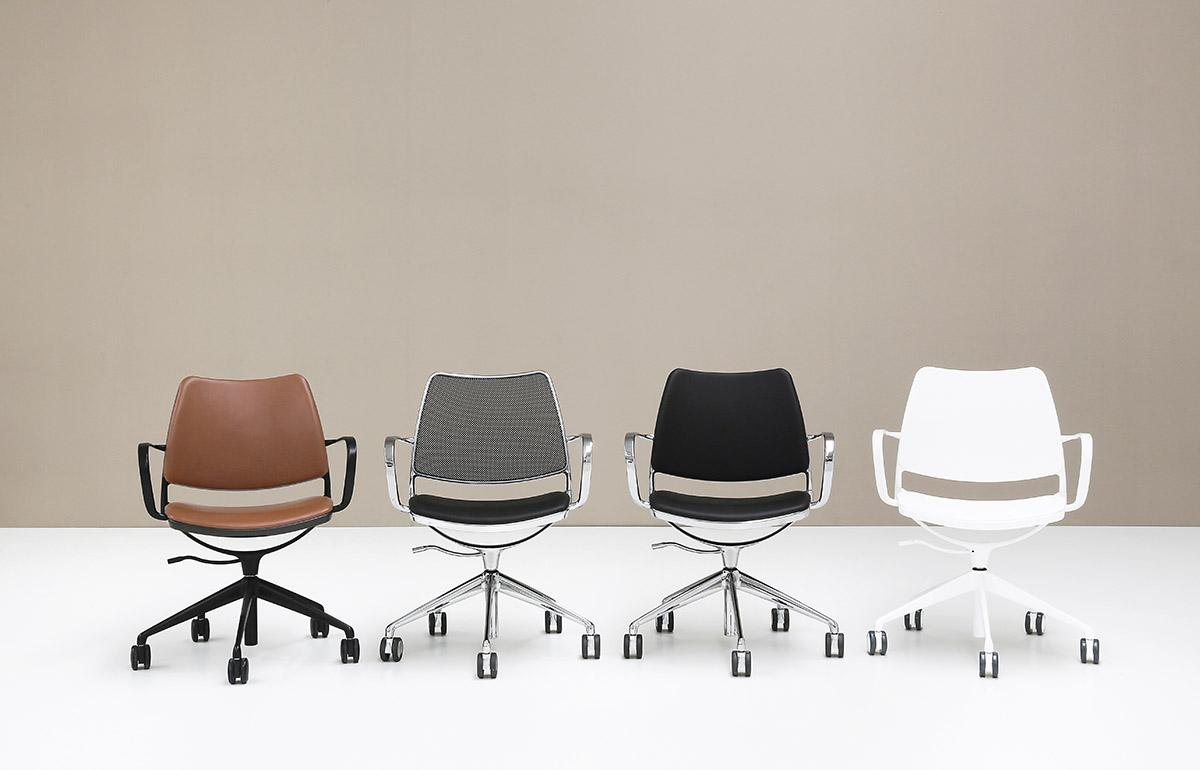 Strange Stua Gas Swivel Chair With Castors Pdpeps Interior Chair Design Pdpepsorg